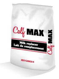 Calf Max