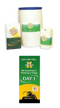 Silo Guard II