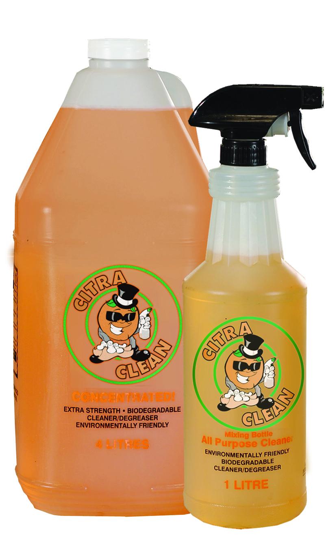 Citra Clean